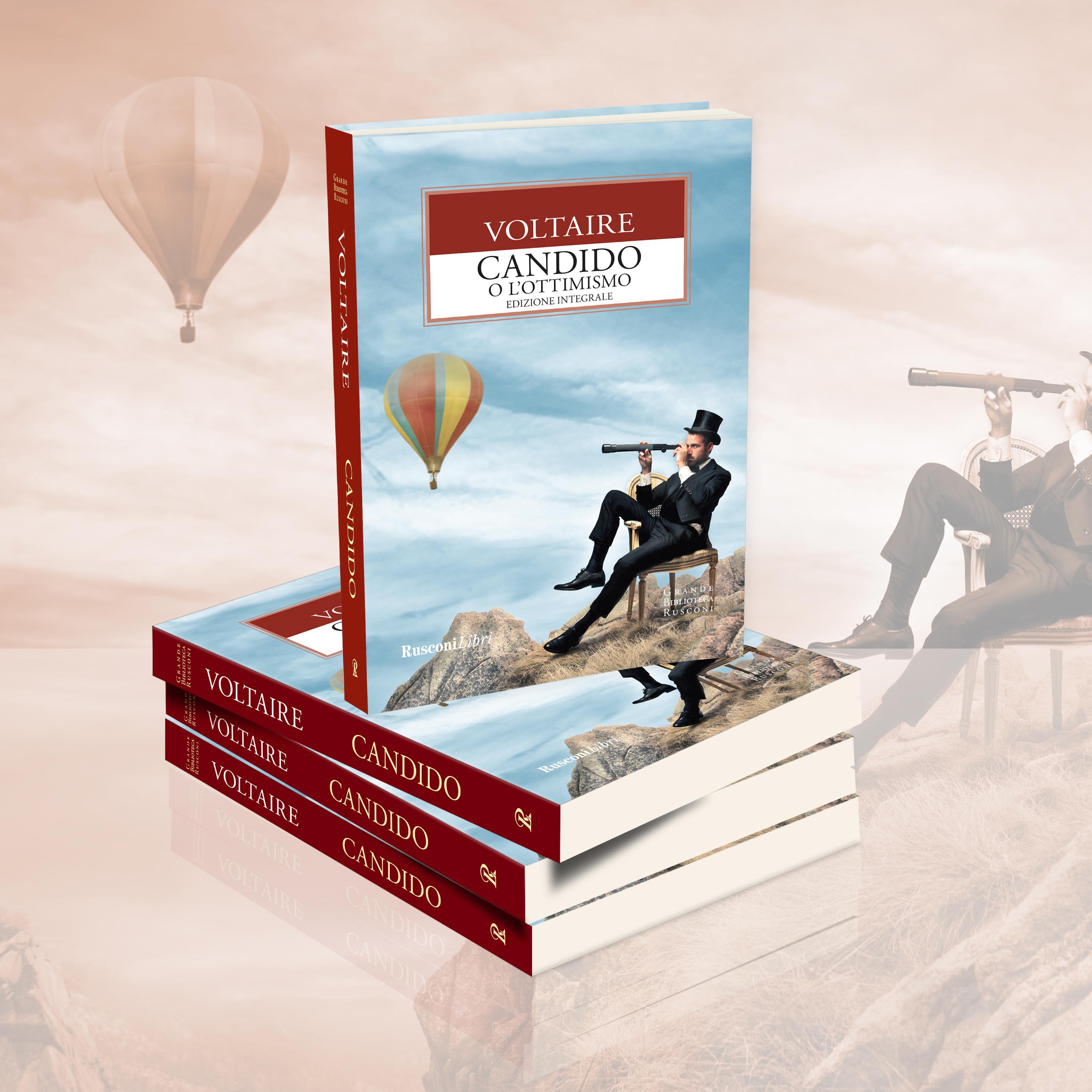Rusconi-libri-Candido-Voltaire