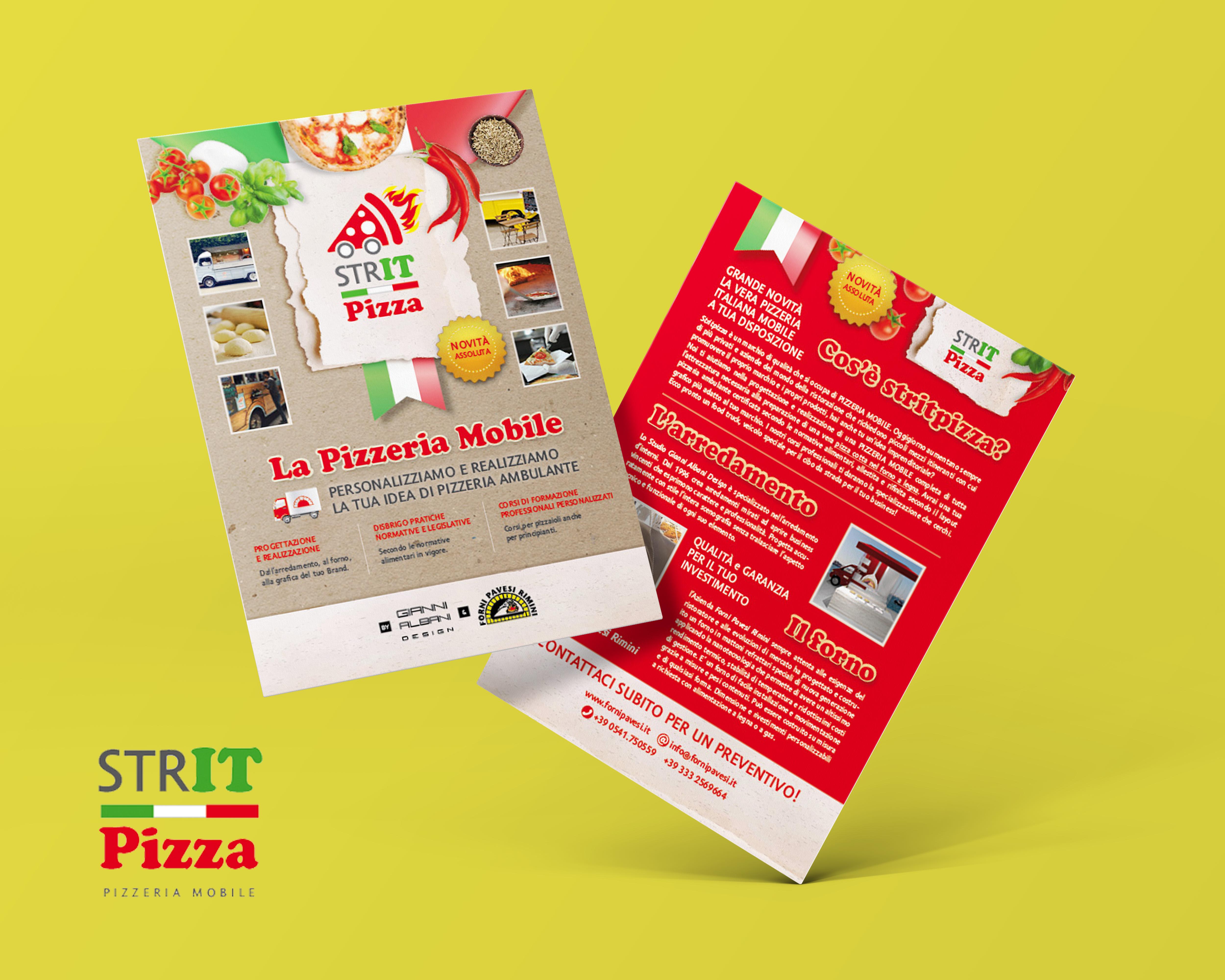 flyer-stritpizza-forni-pavesi-rimini