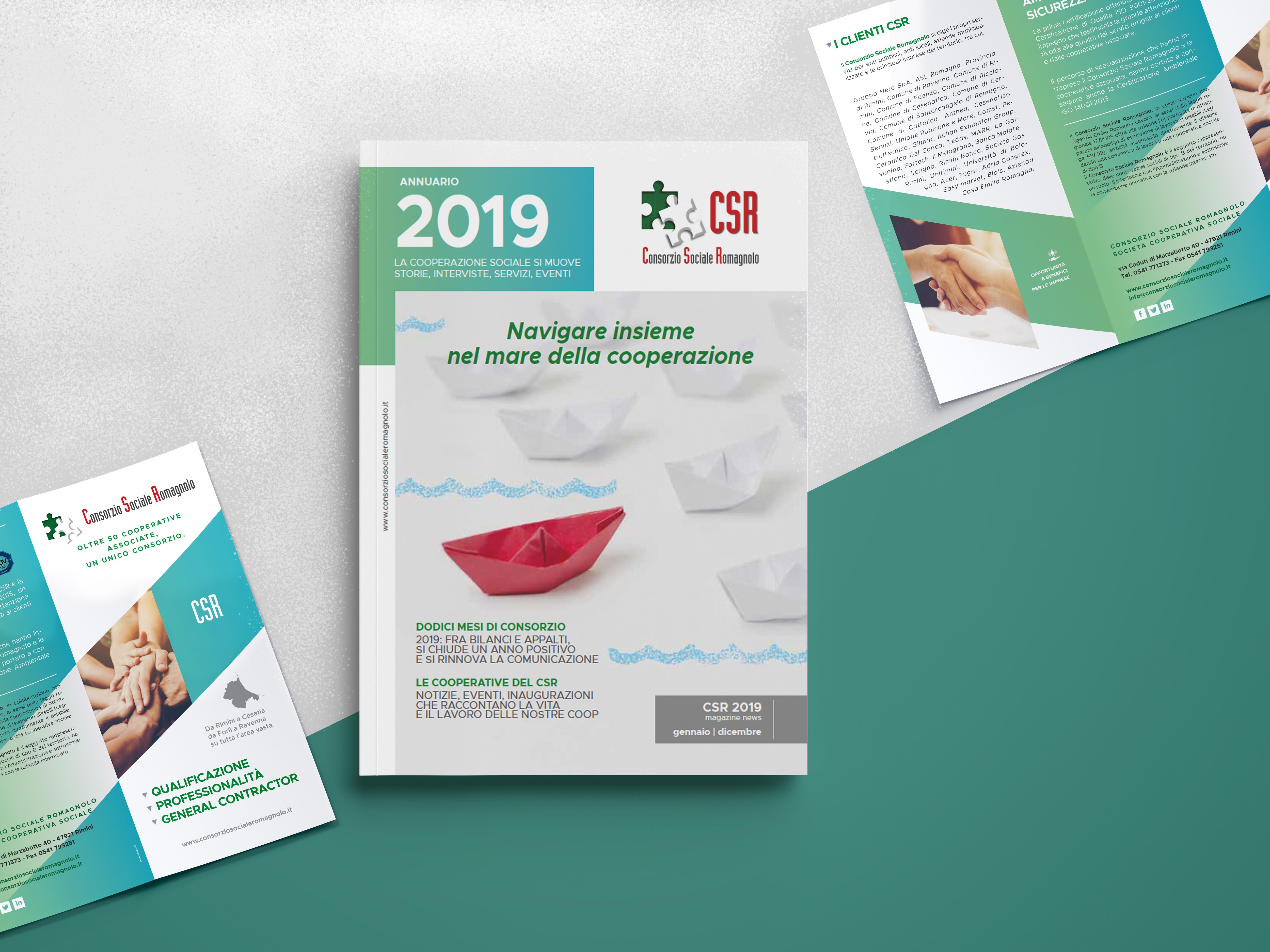 Nuova Comunicazione CSR
