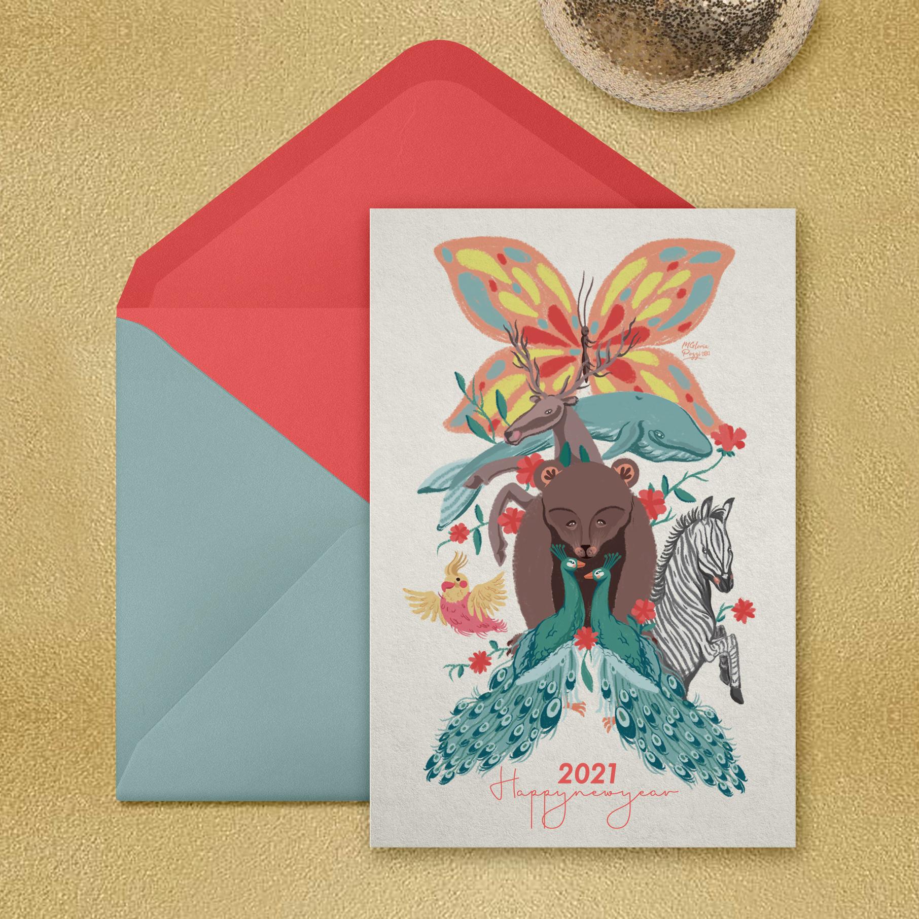 christmas-decorations-totem-sweetcandyroll-busta