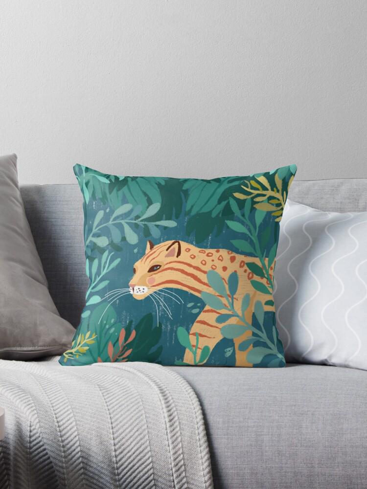 jungle-tiger-pillow-sweetcandyroll