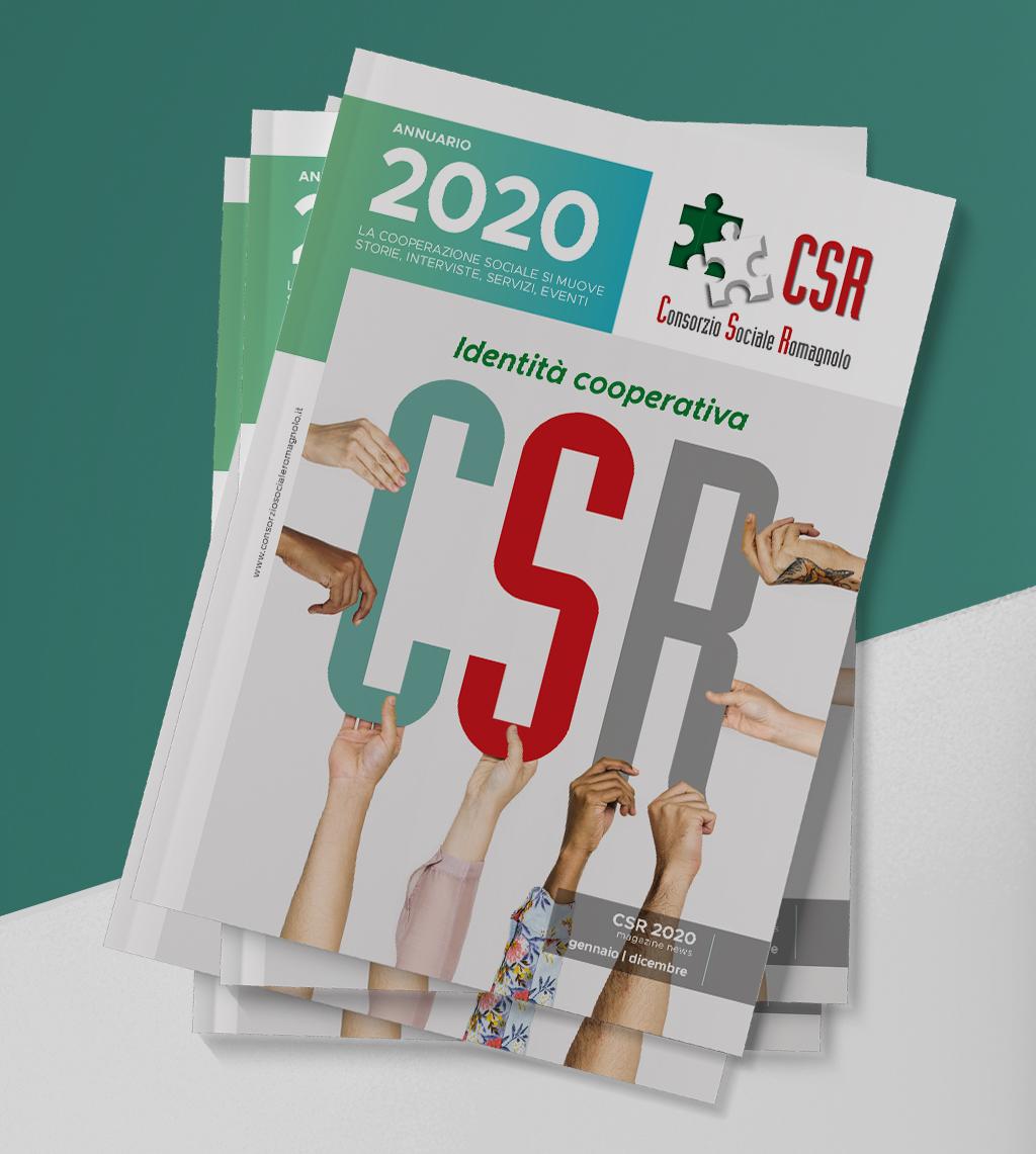 Consorzio-Sociale-Romagnolo-annuario-2020-cover