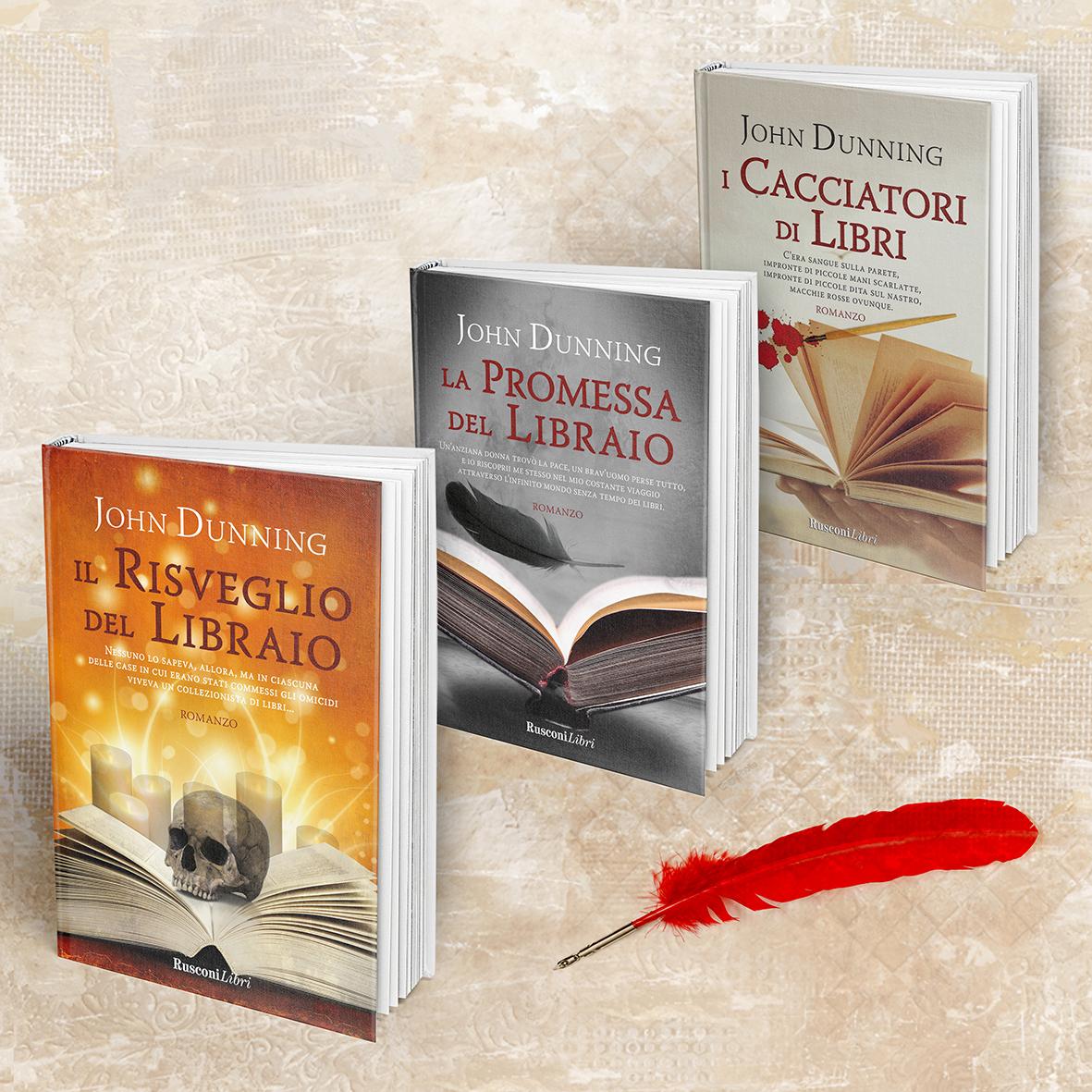 Rusconi-libri-collana-dunning